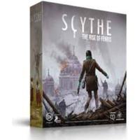 Stonemaier Scythe: The Rise of Fenris