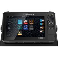 Lowrance HDS-9 Live