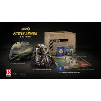 Fallout 76 - Power Armor Editions