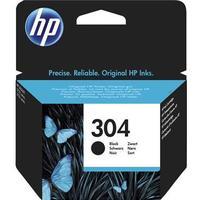 HP (N9K06AE) Original Bläckpatron Svart 120 Sidor
