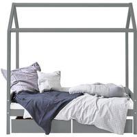 HoppeKids IDA-Marie Housebed 70×160cm