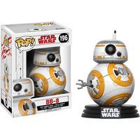 Funko Pop! Star Wars The Last Jedi BB 8