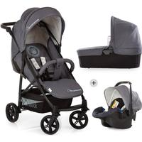 Hauck Rapid 4X Plus Trio Set (Travel system)