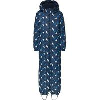 Lego Wear Jakob 791 Wear Tec Snowsuit - Dark Navy