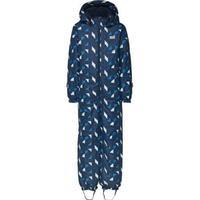 Lego Wear Jakob 791 Wear Tec Snowsuit - Dark Navy