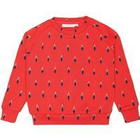 Soft Gallery Sweatshirt Bex - Mars Red (476-284-758)