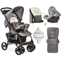 Hauck Shopper SLX Shop'n Drive (Travel system)