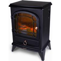 Dragon Electric Fireplace