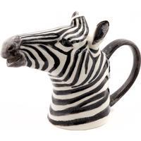 Oscar & Clothilde Zebra Kande