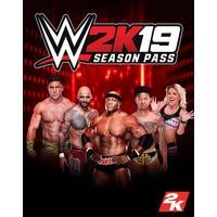 WWE 2K19: Season Pass