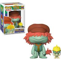 Funko Pop! Television Fraggle Rock Boober with Doozer
