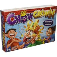 Chow Crown