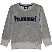 Hummel Hmlbobby Sweatshirt - Grey Melange (201343-2006)