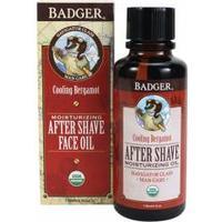 Badger After Shave Face Oil 118ml