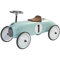Retro Roller Ride on Colin