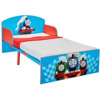 Hello Home Thomas & Friends Toddler Bed