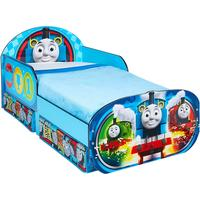 Hello Home Thomas & Friends Toddler Bed with Storage