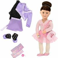 Our Generation Sydney Lee Deluxe Ballet Doll