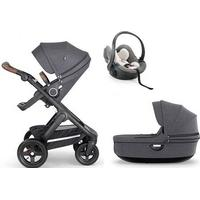Stokke Trailz 2 in 1 (Travel system)