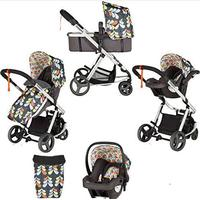 Cosatto Giggle Mix 3 in 1 (Travel system)