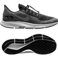 timeless design d39d2 2521d Nike Air Zoom Pegasus 35 Shield W - Black Grey Silver