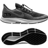 timeless design 7cf24 ed1ef Nike Air Zoom Pegasus 35 Shield W - Black Grey Silver