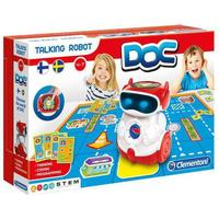 Clementoni DOC Educational Talking Robot