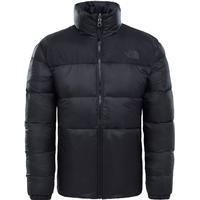 The North Face Nuptse III Zip-In Jacket TNF Black (33IT)