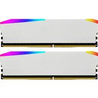 Antec 5 Series RGB LED White DDR4 2666MHz 2x8GB (AMD4UZ126661608G-5D)