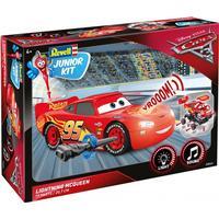 Revell Disney Pixar Cars 3 Junior Kit Lightning McQueen