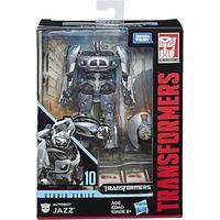 Hasbro Transformers Studio Series 10 Deluxe Class Movie 1 Autobot Jazz E0745