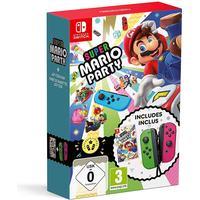 Super Mario Party - Joy-Con Bundle