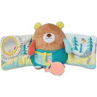 Skip Hop Camping Cubs Activity Bear