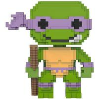 Funko Pop! 8-Bit Teenage Mutant Ninja Turtles Donatello
