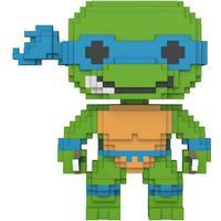 Funko Pop! 8-Bit Teenage Mutant Ninja Turtles Leonardo