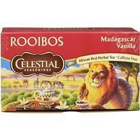 Celestial Madagascar Vanilla 20 Teabags