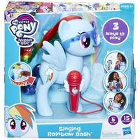 Hasbro My Little Pony Singing Rainbow Dash