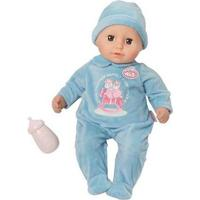 Zapf My First Baby Annabell Alexander