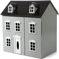 Stoy Classic Grey Dollhouse