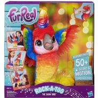 Hasbro FurReal Rock a Too the Show Bird