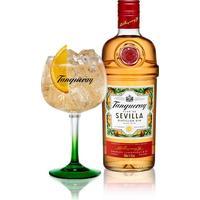 Tanqueray Flor De Sevilla Gin 47.3% 70 cl