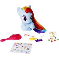 HTI Group My Little Pony Rainbow Dash Stylinghuvud