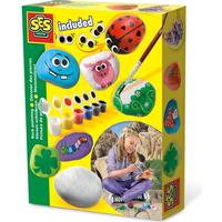 SES Creative Rock Painting Kit