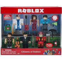 Jazwares Citizens of Roblox