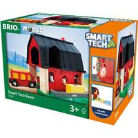 Brio Smart Tech Farm 33936