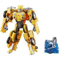 Hasbro Transformers Bumblebee Energon Igniters Nitro Series Bumblebee E0763