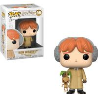 Funko Pop! Movies Harry Potter Ron Weasley 29501