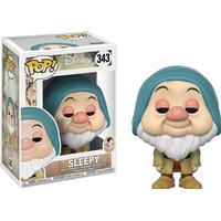 Funko Pop! Disney Snow White Sleepy