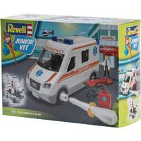 Revell Ambulance 00806