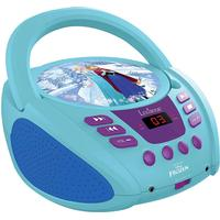 Lexibook Disney Frozen Radio & CD Player